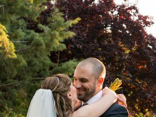 La boda de Lara y Adrián 1