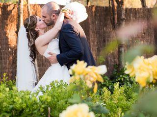 La boda de Lara y Adrián 2