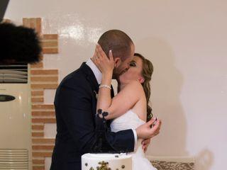 La boda de Lara y Adrián 3