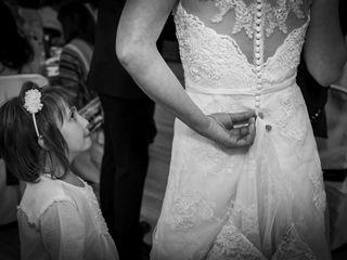 La boda de Raquel y Fran 1