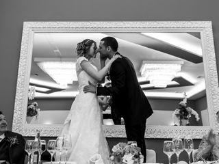 La boda de Raquel y Fran 3