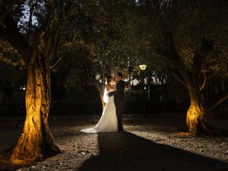 La boda de Inma y Jorge 1