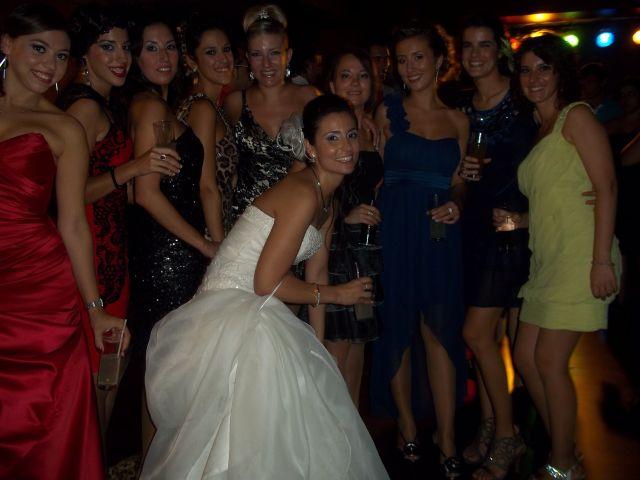 La boda de Mireya y Fran en El Verger, Alicante 4
