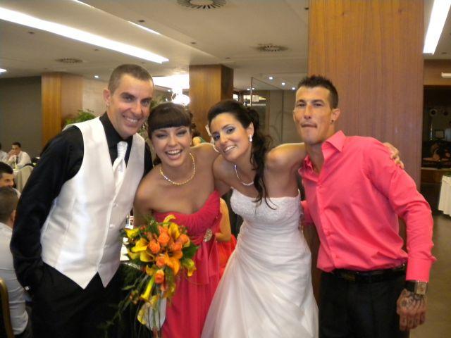 La boda de Mireya y Fran en El Verger, Alicante 5