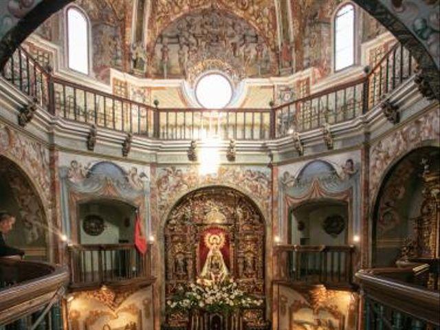 La boda de Javier  y Nerea  en Olmedo, Valladolid 3