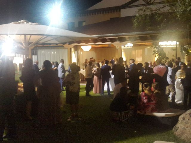 La boda de Javier  y Nerea  en Olmedo, Valladolid 6