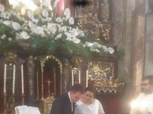 La boda de Javier  y Nerea  en Olmedo, Valladolid 7
