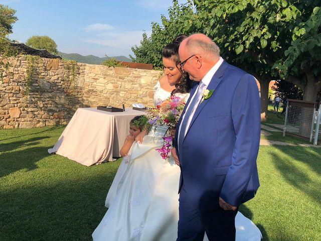 La boda de Dani y Puri  en Sallent, Barcelona 3