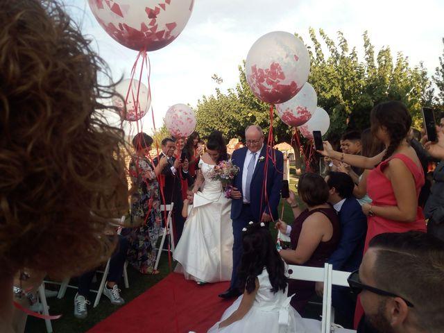 La boda de Dani y Puri  en Sallent, Barcelona 6