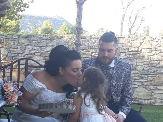 La boda de Dani y Puri  en Sallent, Barcelona 9
