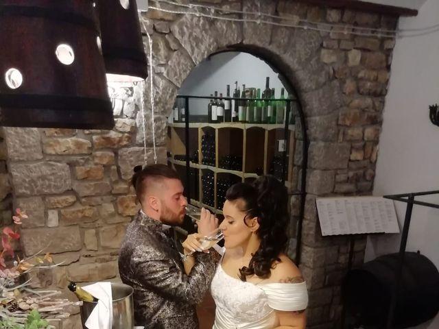 La boda de Dani y Puri  en Sallent, Barcelona 10