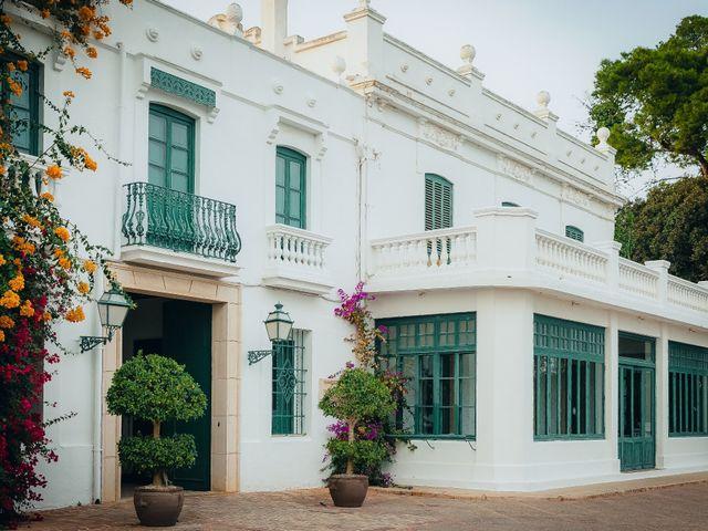 La boda de Ramón y Lola en Valencia, Valencia 5