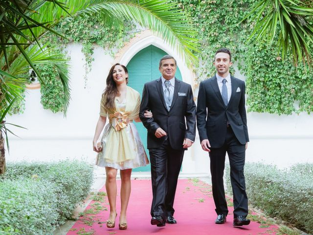 La boda de Ramón y Lola en Valencia, Valencia 9