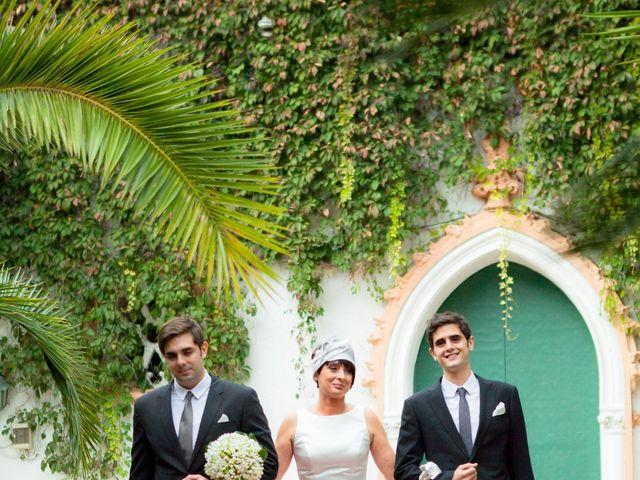 La boda de Ramón y Lola en Valencia, Valencia 13