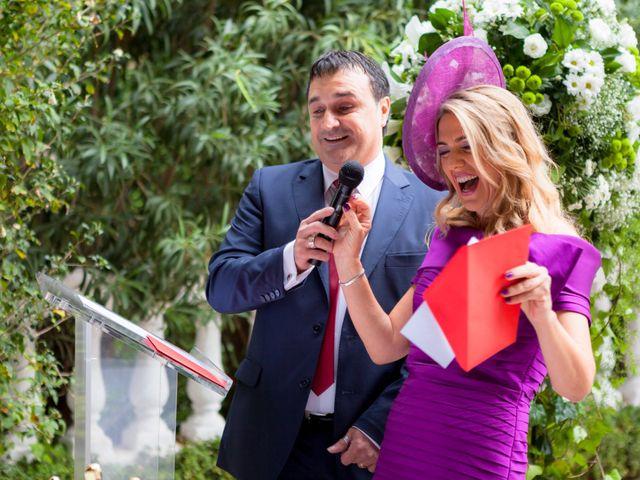 La boda de Ramón y Lola en Valencia, Valencia 17