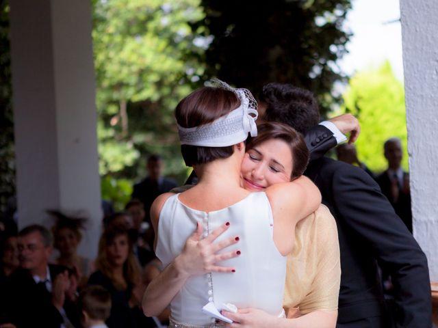 La boda de Ramón y Lola en Valencia, Valencia 19