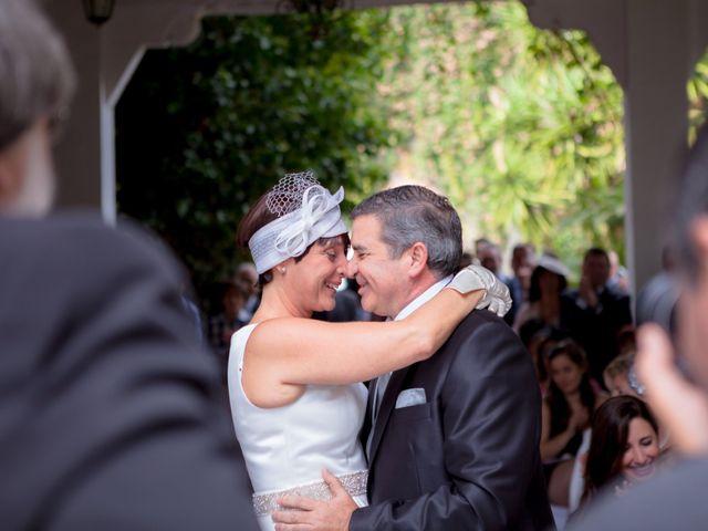 La boda de Ramón y Lola en Valencia, Valencia 21