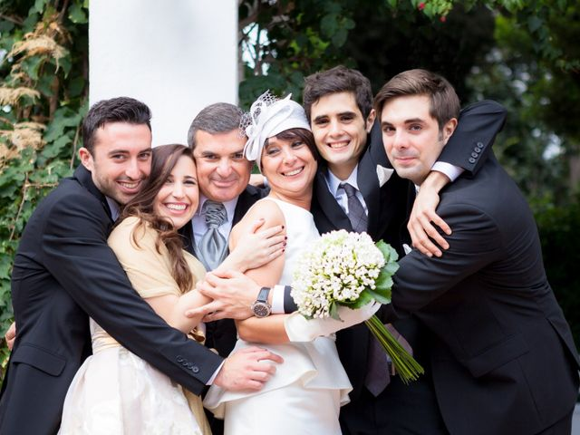 La boda de Ramón y Lola en Valencia, Valencia 1