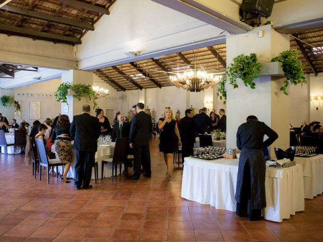 La boda de Ramón y Lola en Valencia, Valencia 22