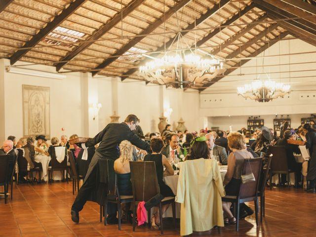 La boda de Ramón y Lola en Valencia, Valencia 25