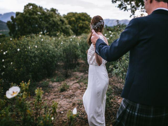 La boda de Graeme y Lara en Collado Villalba, Madrid 26