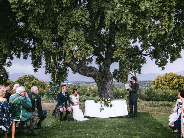 La boda de Graeme y Lara en Collado Villalba, Madrid 15