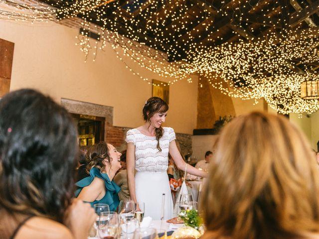La boda de Graeme y Lara en Collado Villalba, Madrid 32
