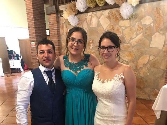 La boda de Juanma y Rocio en L' Aldea, Tarragona 3