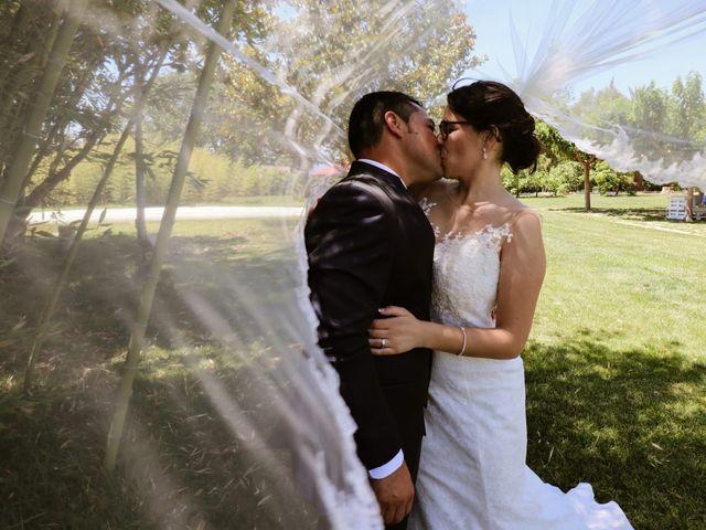 La boda de Juanma y Rocio en L' Aldea, Tarragona 1