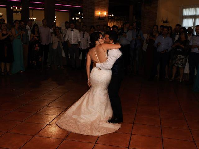 La boda de Juanma y Rocio en L' Aldea, Tarragona 4