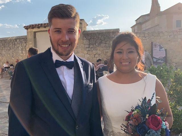 La boda de Daniel y Gloria