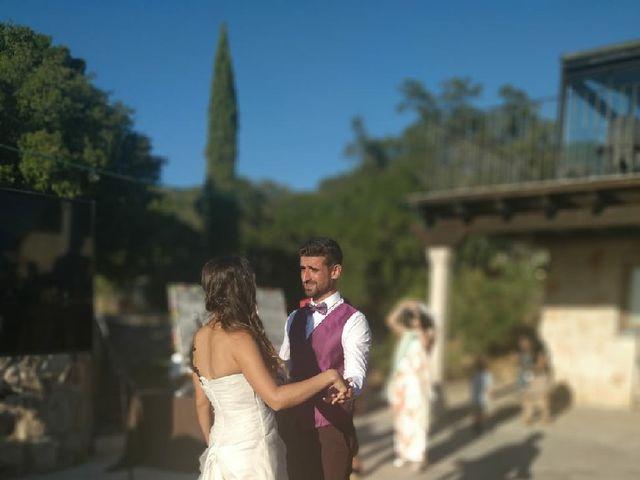 La boda de Daniel y Irene en Chinchon, Madrid 3