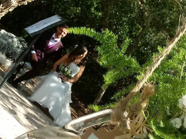 La boda de Daniel y Irene en Chinchon, Madrid 4