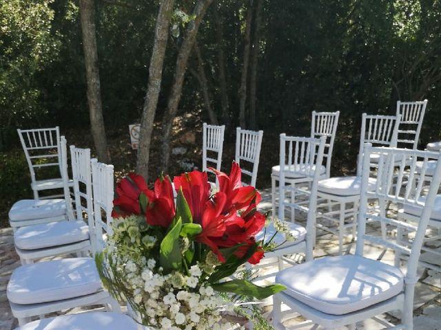 La boda de Daniel y Irene en Chinchon, Madrid 6