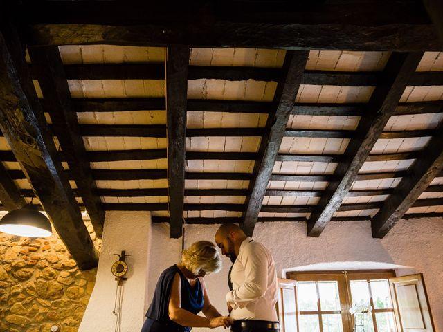 La boda de Toni y Mariona en Montseny, Barcelona 9