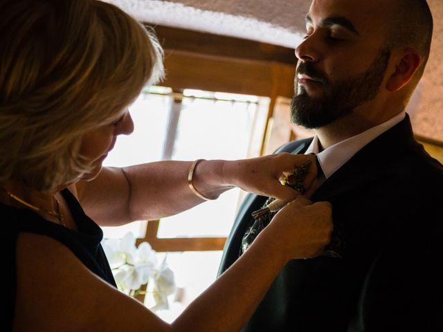 La boda de Toni y Mariona en Montseny, Barcelona 10