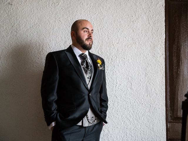 La boda de Toni y Mariona en Montseny, Barcelona 11