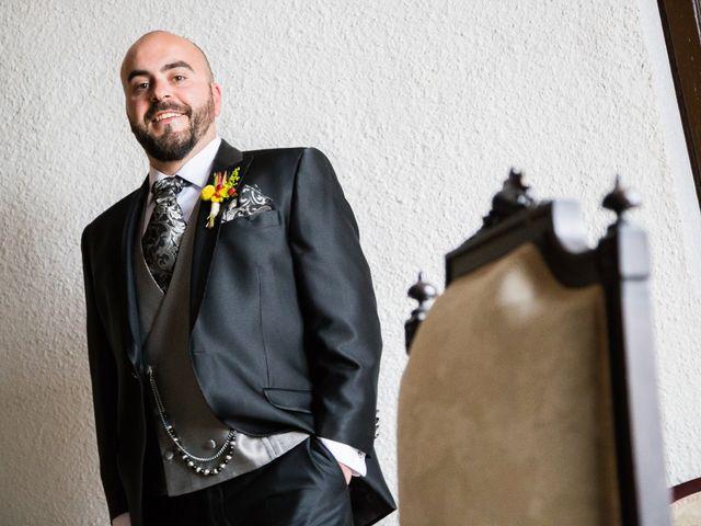 La boda de Toni y Mariona en Montseny, Barcelona 13