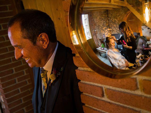 La boda de Toni y Mariona en Montseny, Barcelona 16