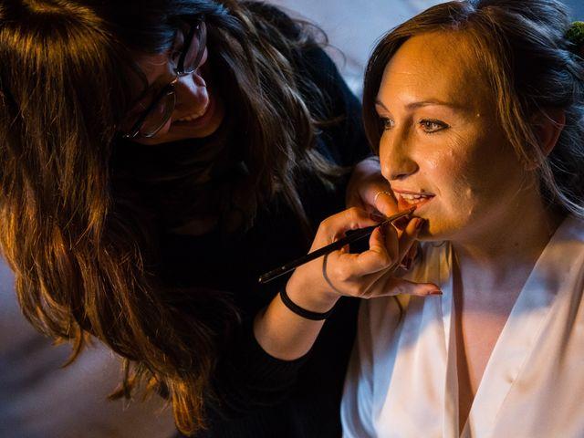 La boda de Toni y Mariona en Montseny, Barcelona 18