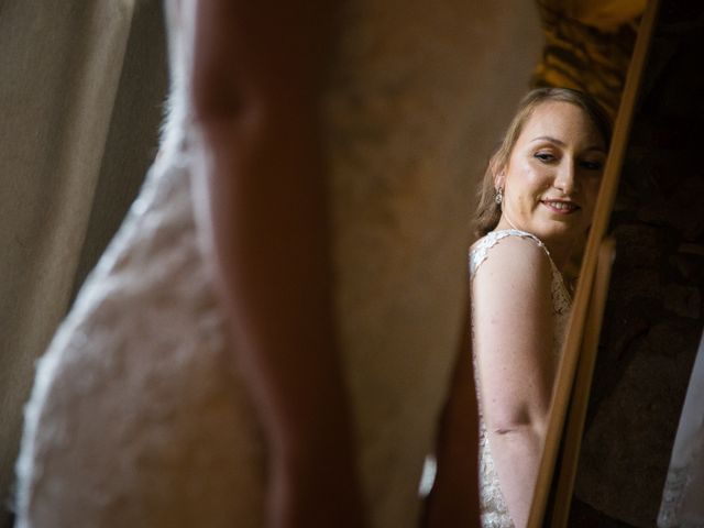 La boda de Toni y Mariona en Montseny, Barcelona 24