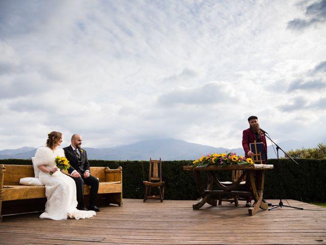La boda de Toni y Mariona en Montseny, Barcelona 31