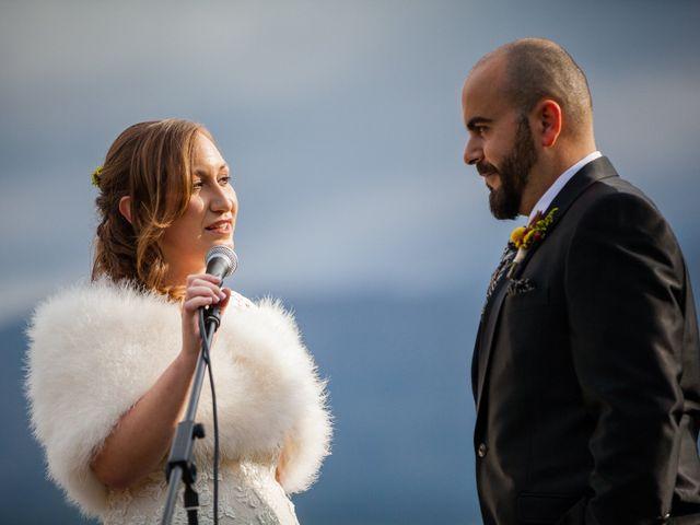 La boda de Toni y Mariona en Montseny, Barcelona 36