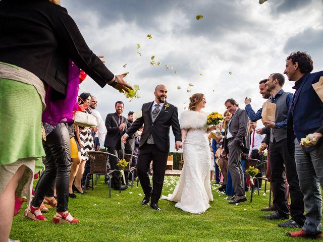 La boda de Toni y Mariona en Montseny, Barcelona 38