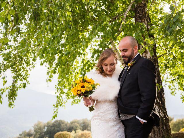 La boda de Toni y Mariona en Montseny, Barcelona 41