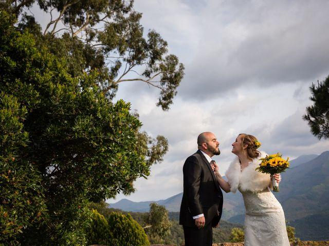 La boda de Toni y Mariona en Montseny, Barcelona 46