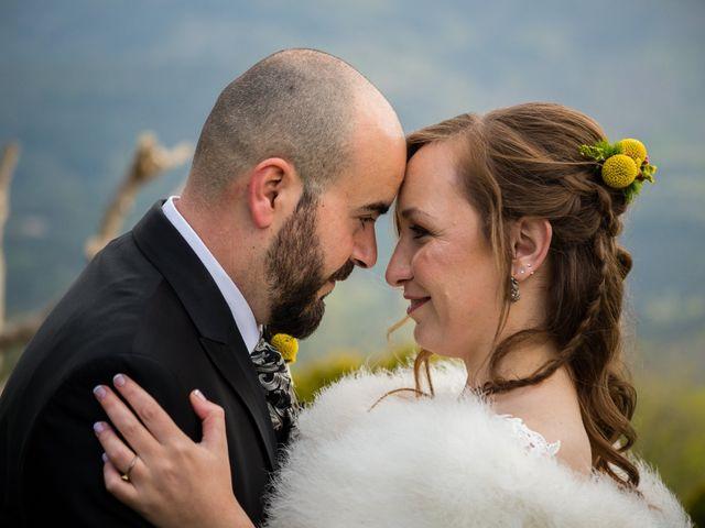 La boda de Toni y Mariona en Montseny, Barcelona 47