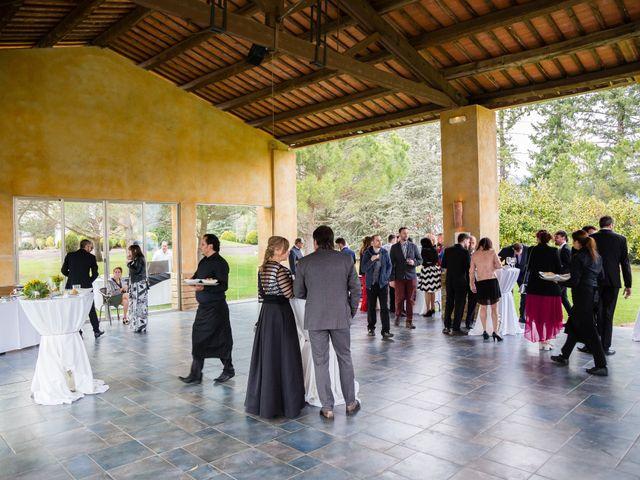 La boda de Toni y Mariona en Montseny, Barcelona 49