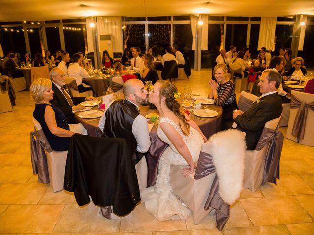 La boda de Toni y Mariona en Montseny, Barcelona 51