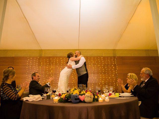 La boda de Toni y Mariona en Montseny, Barcelona 52